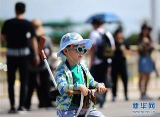 (环境)(1)北京高温来袭