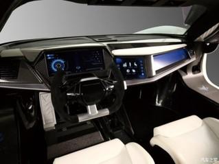 北汽新能源 ARCFOX-7 2016款 基本型