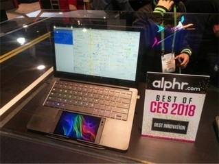 CES十大技术盘点 今年科技圈就看它们了