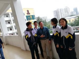 """致敬教育人物 王贤德:从打造海南首家智慧校园开始,实现学校""""华丽转身"""""""