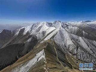 (脱贫攻坚)(7)新疆叶城:山村出行条件大幅改善
