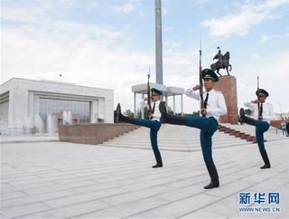 (习近平出访配合稿·图文互动)(4)新闻背景:吉尔吉斯共和国