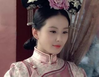 神雕侠侣 杨幂饰演郭襄图片