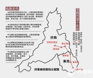 山东交通再提速!时速250公里城铁全改为时速350公里以上高铁