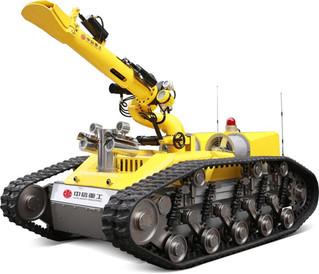 2019世界机器人大会看点:中