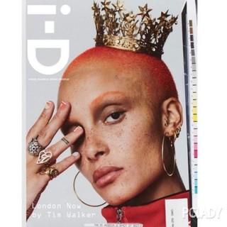 从满脸雀斑的最丑超模到舆论制造机,为何整个时尚圈都
