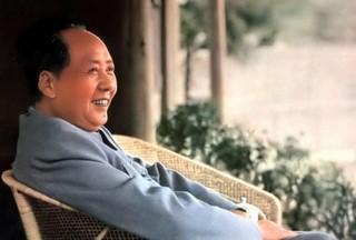 """名人养生:毛泽东总结""""十六字""""养生秘诀"""