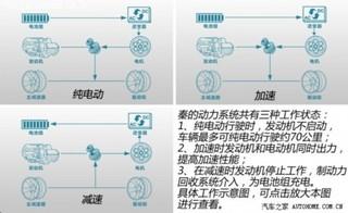 byd电动汽车logo-纯电动车 比亚迪秦