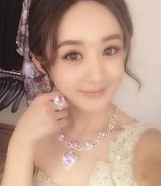 赵丽颖弟弟结婚 赵丽颖弟弟老婆是谁 赵丽颖陈晓分手内幕 图图片