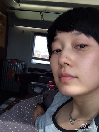 《我的前半生》女主素颜照开扒 马伊琍袁泉吴越 40出头女星真实肤质是图片