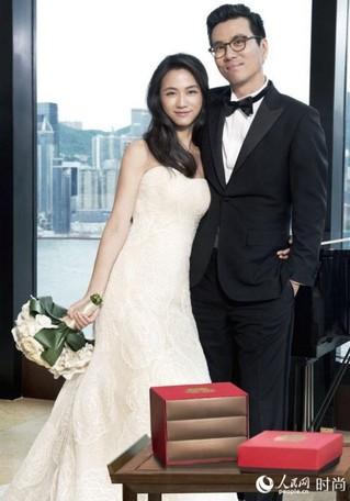 范冰冰高圆圆女星婚纱造型大PK 谁是最美新娘?【11】