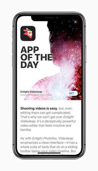 App Store再创新高!元旦当天销售额突破3亿美元