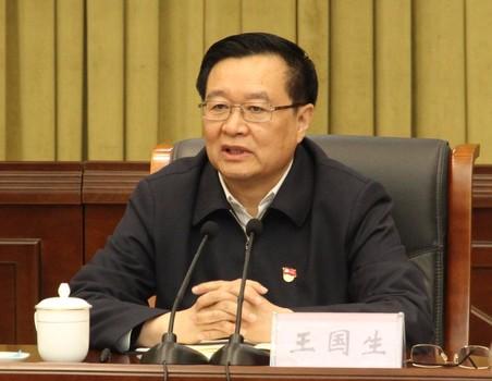 省委书记王国生强调:更加自觉主动服务民营经济持续健康发展 详细