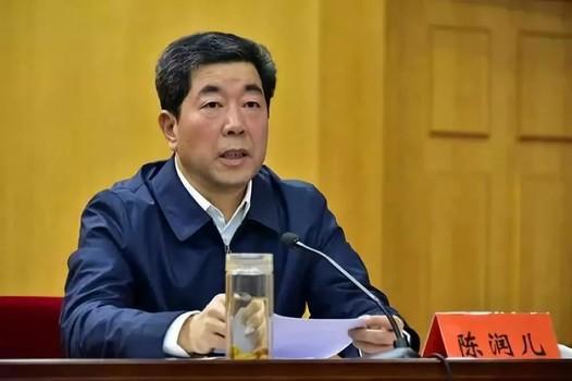 省长陈润儿提到,坚持毫不动摇鼓励支持民营企业发展壮大 详细