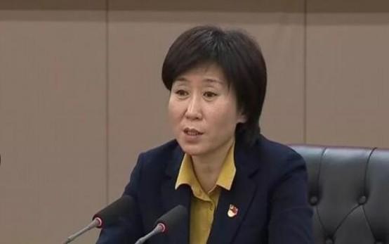 开封市委书记侯红: 让一流营商环境成为开封的新标识 详细