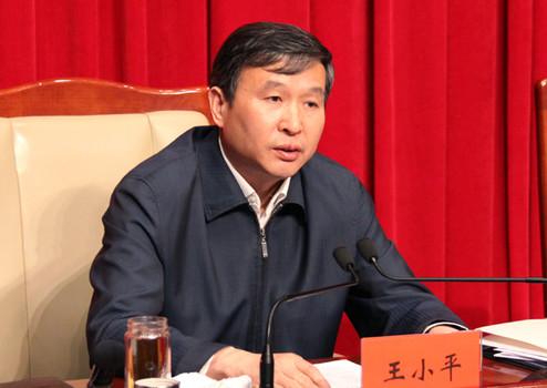 焦作市委书记王小平:坚定发展信心 破解瓶颈制约 推动非公经济高质量发展 详细
