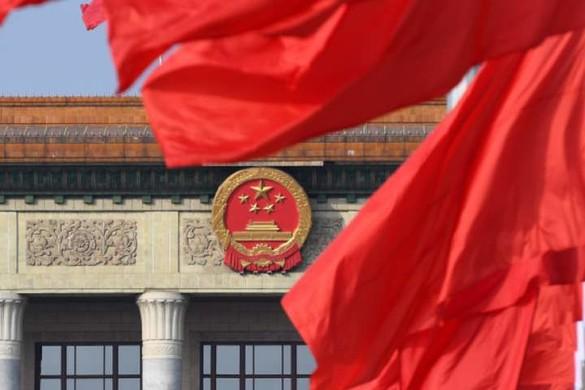 坚决维护国家安全 保障香港长治久安