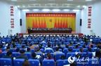 屯昌县第十五届人大二次会议开幕