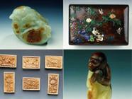 中国文物在英国巴斯东亚艺术博物馆被盗