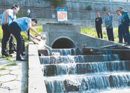 重庆取证生活污水