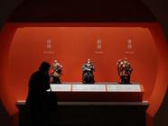 《三国志》展在日本举行开展仪式