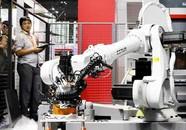 探营第21届中国国际工业博览会