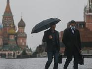 俄罗斯新增新冠确诊病例8135例