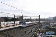 台铁恢复单线双向行车