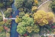 杭州五彩西湖 别有韵味