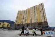 贵州石阡:搬出深山住新家