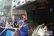 孟加拉國燃氣爆炸致7人死亡