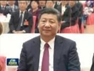 全国两会少数民族代表委员茶话会在京举行