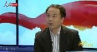 【两会进行时】两会即时评:崔士鑫谈企业减税降费