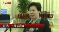 中国气象局局长:气象监测预报预警能力得到加强