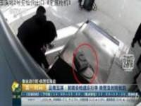 春运进行时·铁警在身边:云南玉溪——旅客安检遗忘行李  铁警及时帮找回