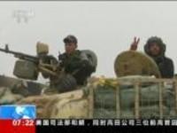 伊拉克:摩苏尔收复战——伊军收复摩苏尔大学
