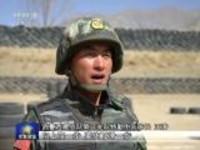 武警西藏总队:高原考核挑战官兵极限