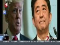 """半岛""""变数"""":日本希望美国作出更切实的承诺并支持日本的防卫政策改革"""