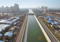 重大工程巡礼南水北调:近百亿方南水惠及1亿多人
