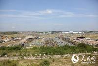 2014年防城港核电二期厂址原貌。