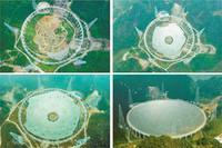 重大工程巡礼:中国天眼 志在高远工程