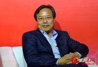 上海康恒环境股份有限公司董事长龙吉生接受人民网专访