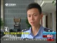"""南京交警筑起""""防火墙"""":半年查获涉毒人员778名"""