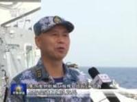 海军第26批护航编队:远海攻防演练  48小时不间断