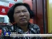 浙江金华:官兵昼夜排除兰江流域险情