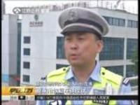 """南京:面包车专项整治攻坚战——客改货、乱贴膜  杜绝""""带病""""上路"""