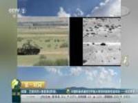 三型国产反坦克导弹首度公开打靶