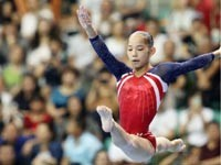 体总:体操对手是美国日本 东京奥运要敢于亮剑