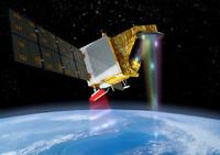 中法海洋卫星示意图(国家航天局提供)