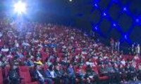 首届山一国际女性电影展在四川成都开幕